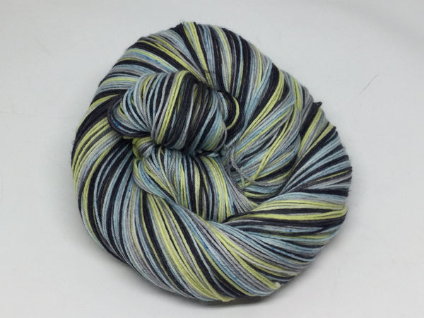 Silver Linings Playbook Four Stripe Self Striping Yarn