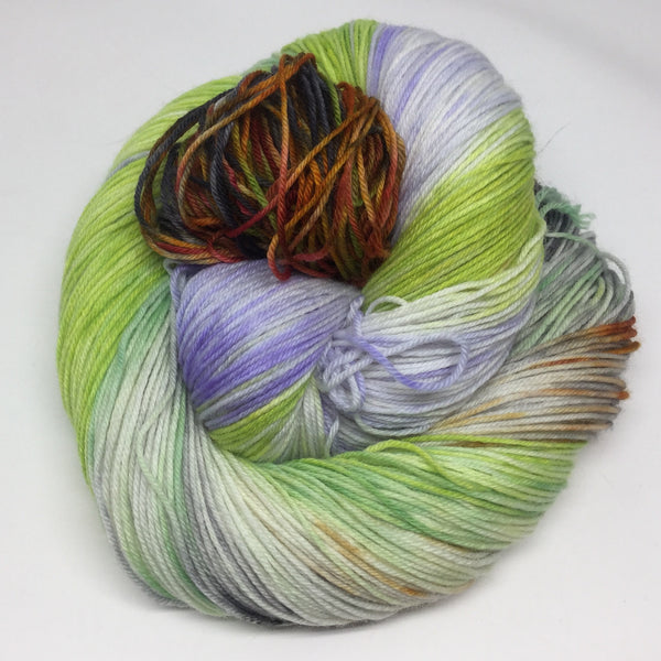 Suicide Squad Variegated Yarn