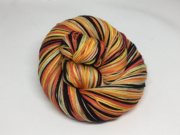 Cool Hand Luke Five Stripe Self Striping Yarn