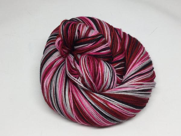 Amadeus Six Stripe Self Striping Yarn