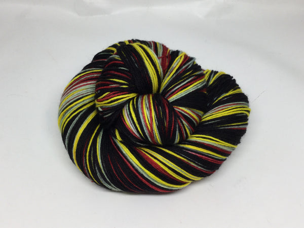 It Four Stripe Self Striping Yarn