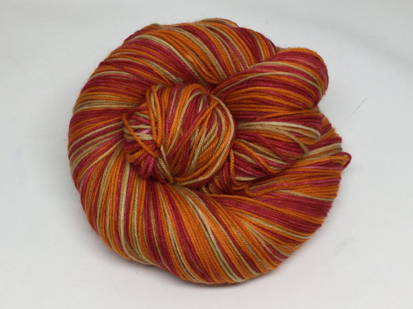 Elm Street Three Stripe Self Striping Yarn
