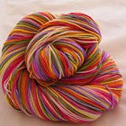 Convo Me Six  Stripe Self Striping Yarn