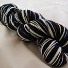 The Wild One Three Stripe Self Striping Yarn