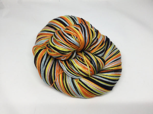 Good Earth Four Stripe Self Striping Yarn