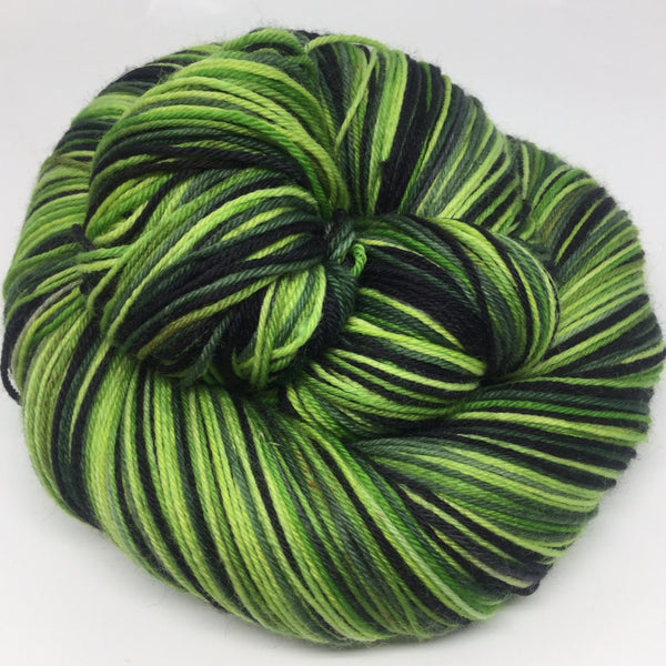 X Files Eight Stripe Self Striping Yarn