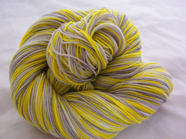 Teeny Weeny Bikini Four Stripe Self Striping Yarn