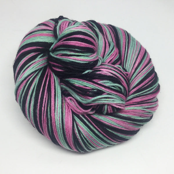 Persepolis Three Stripe Self Striping Yarn