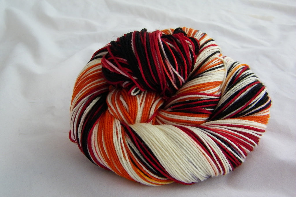 Melted! Variegated Yarn