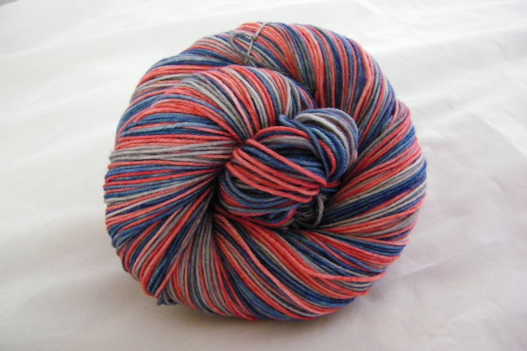 Old Glory Three Stripe Self Striping Yarn