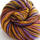Jazz Cafe Six Stripe Self Striping Yarn