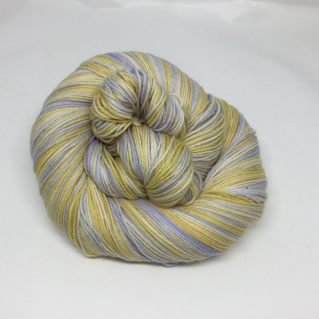 The Help Three Stripe Self Striping Yarn