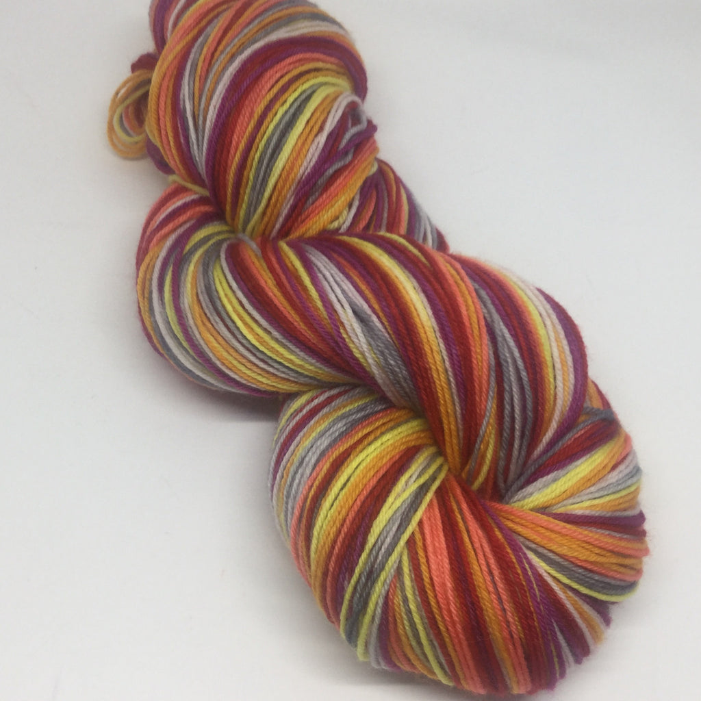 War of the Worlds Eight Stripe Self Striping Yarn