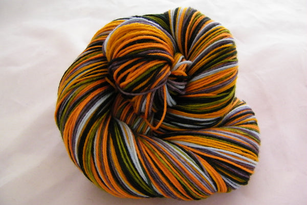 Monet, Impression, Sunrise Six Stripe Self Striping Yarn