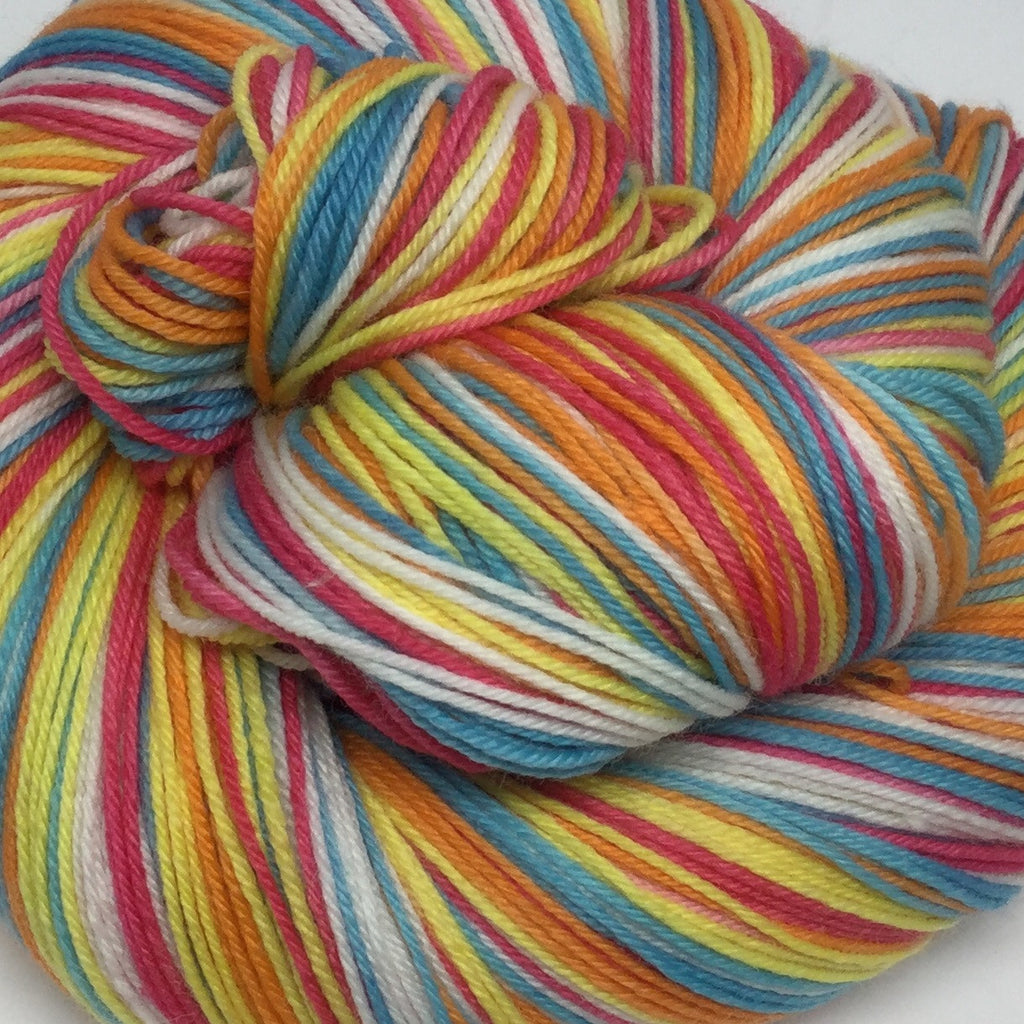 It's Me, Margaret Five Stripe Self Striping Yarn