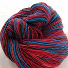 I Could Have Been a Super Hero Three Stripe Self Striping Yarn