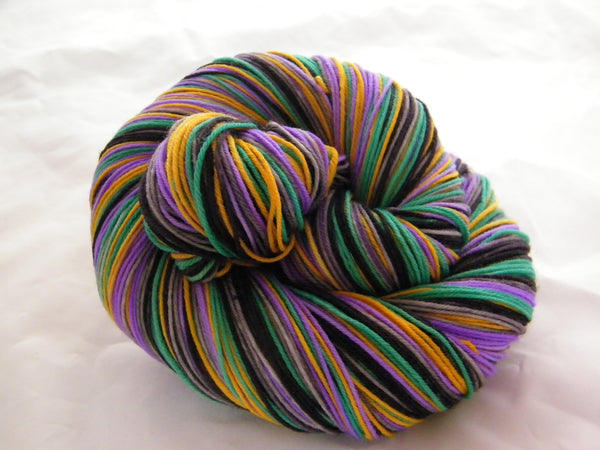 I Want My MTV Five Stripe Self Striping Yarn