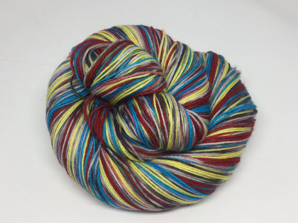 Tweedle ZomBodys Self Striping Yarn
