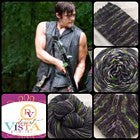 If They Kill Daryl Four Stripe Self Striping Yarn