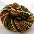 Suzanne's Afghan Six Stripe Self Striping Yarn