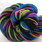 Laser Tag Six Stripe Self Striping Yarn