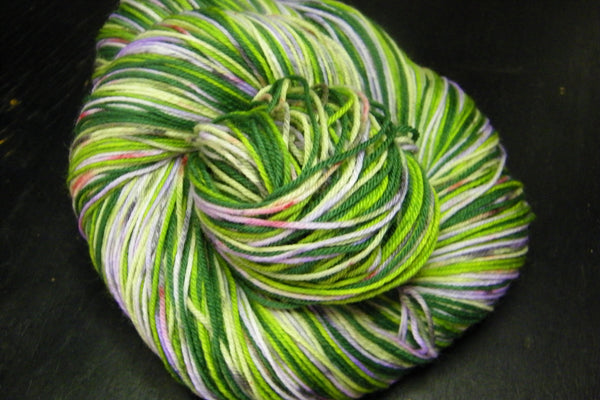 ZomBody Go Bragh! Four Stripe Self Striping Yarn