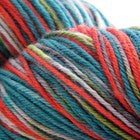 Preservation Hall Three Stripe Self Striping Yarn