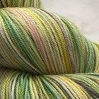 Vogue Hand Painted Variegated Yarn
