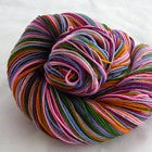 Hurley's Jazz Hands Six Stripe Self Striping Yarn