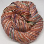 If They Kill Maggie Four Stripe Self Striping Yarn