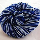 Blueberry Hill Five Stripe Self Striping Yarn