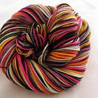 Soul Train Six Stripe Self Striping Yarn