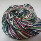 Babushka Four Stripe Self Striping Yarn