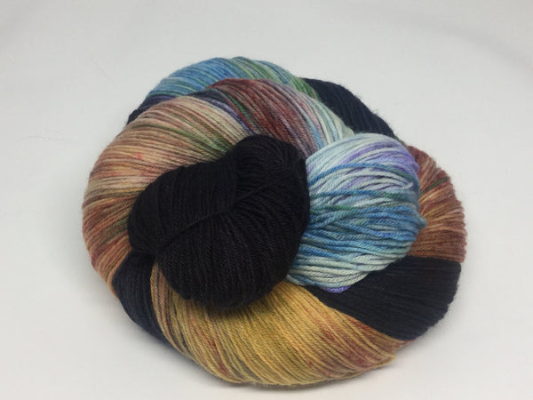 The Last Unicorn Variegated Yarn