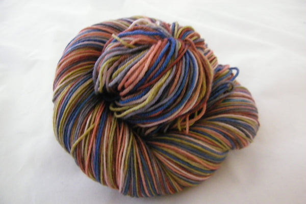 Ubirr Art Six Stripe Self Striping Yarn
