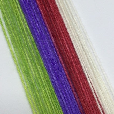 Buzz Four Stripe Self Striping Yarn