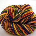 Jukebox Six Stripe Self Striping Yarn