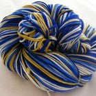 Seashore Three Stripe Self Striping Yarn