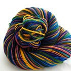 Trio Six Stripe Self Striping Yarn