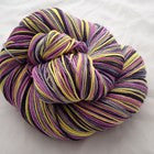 Pitch Perfect Four Stripe Self Striping Yarn