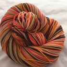 Folle Six Stripe Self Striping Yarn