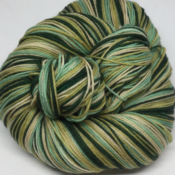 Little Women Four Stripe Self Striping Yarn