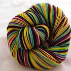 Peter Max Five Stripe Self Striping Yarn