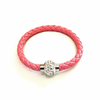 TIVOLI  LEATHERETTE BRACELET - 7 COLORS