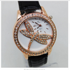 Ladies Dragonfly Watch