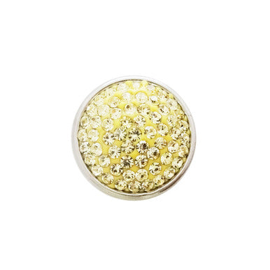 LEMON JEWELLED SNAP JEWEL
