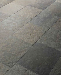 HISTORICAL FLOORS