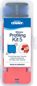 CRAMER SILICONE PROFILE KIT 5