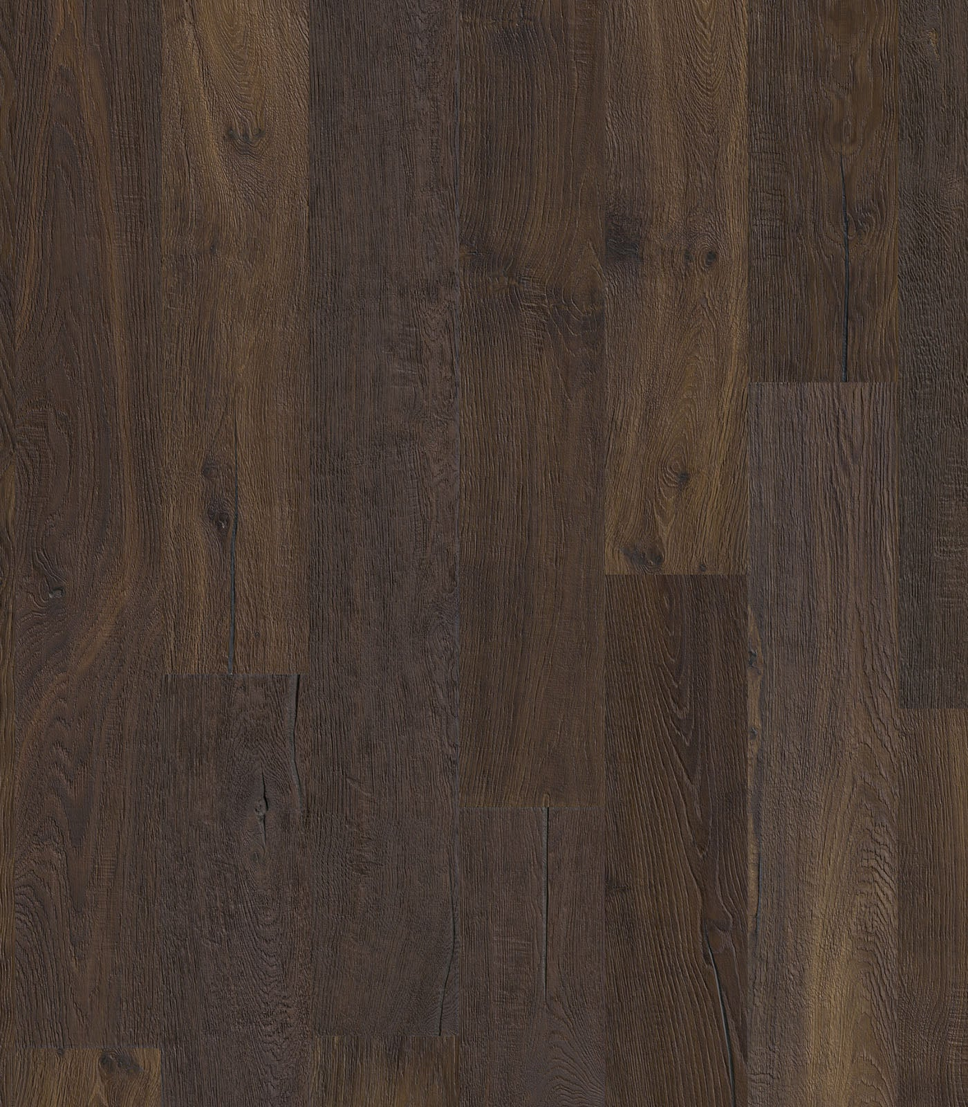 PAMIRS - FRENCH OAK