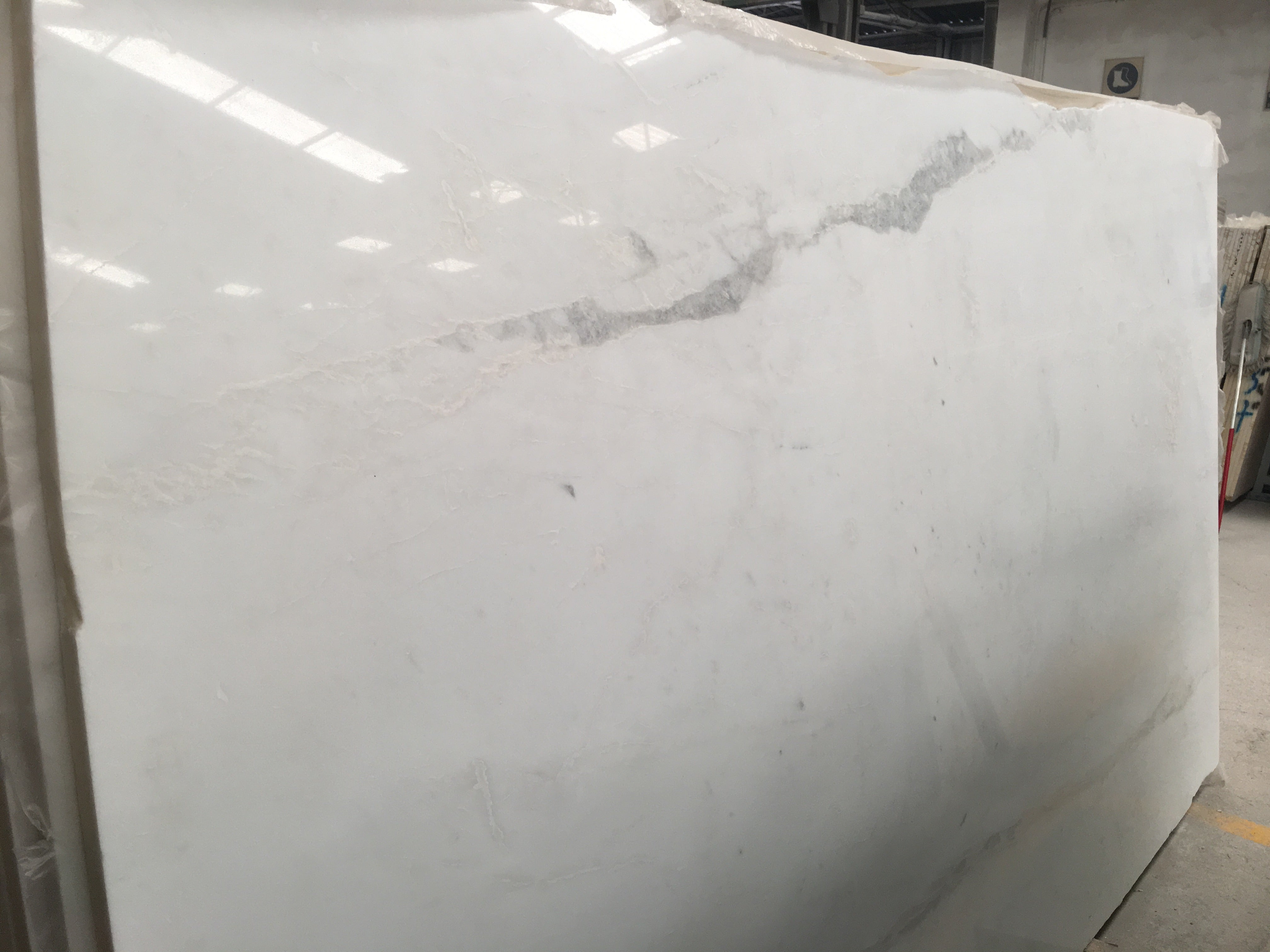 MYSTERY WHITE MARBLE POLISHED 3 CM 151073